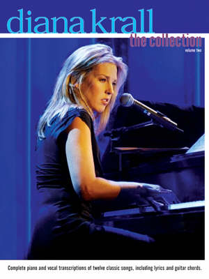 Diana Krall: Volume Two: The Collection (Paperback)
