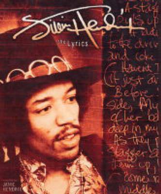 Jimi Hendrix: The Lyrics (Hardback)