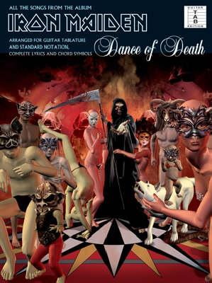 Iron Maiden: Dance of Death (Paperback)