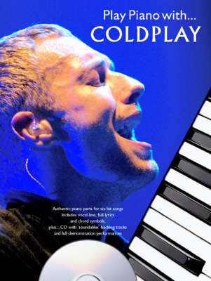 Play Piano With... Coldplay (Paperback)