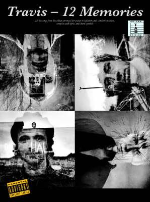 Travis: 12 Memories (Paperback)