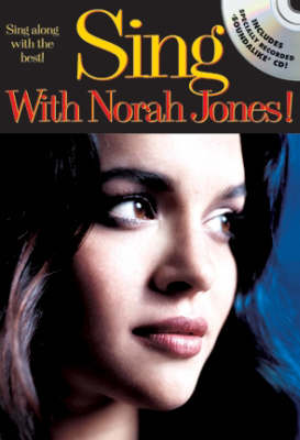 Sing with Norah Jones (Paperback)