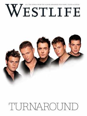 Westlife (Paperback)