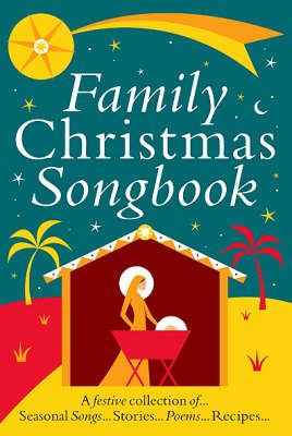 Family Christmas Songbook (Paperback)