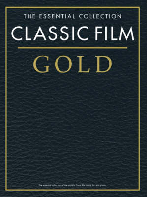 The Essential Collection: Classic Film Gold (Paperback)