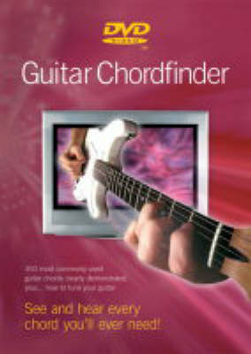 Electric Chord Finder (DVD)