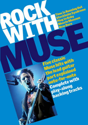 "Rock with""Muse"" - Rock with S. (DVD)"