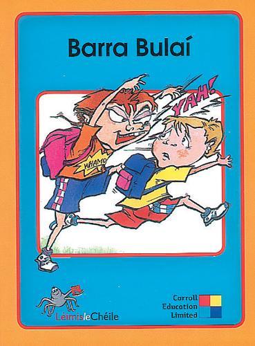 Leimis le Cheile - Barra Bulai - Leimis Le Cheile (Paperback)