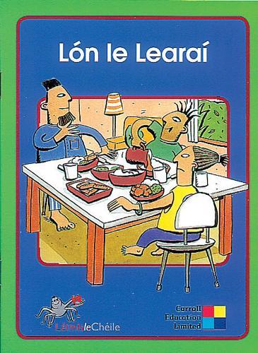 Leimis le Cheile - Lon le Learai - Leimis Le Cheile (Paperback)