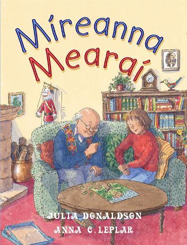 Leimis le Cheile - Mireanna Mearai - Leimis Le Cheile (Paperback)