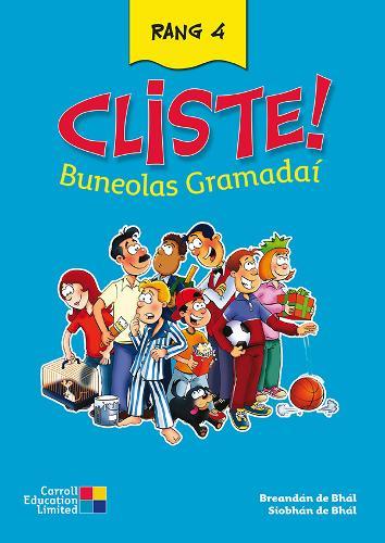 Cliste 4th Class - Cliste! (Paperback)