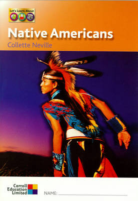 Let's Learn About - Native Americans (Paperback)