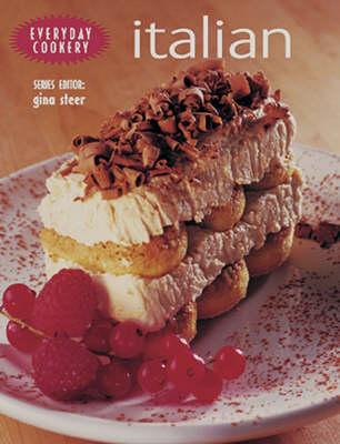 Italian - Everyday Cookbook (Paperback)