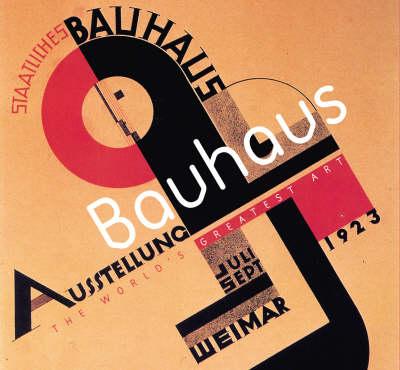 Bauhaus - The World's Greatest Art (Paperback)