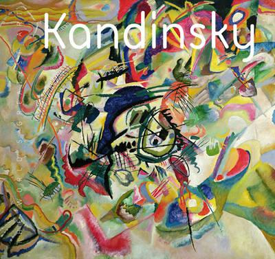 Kandinsky - The World's Greatest Art (Paperback)