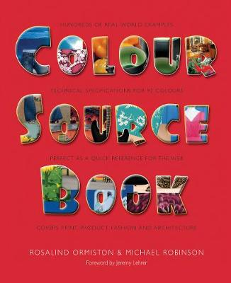 Colour Source Book: Hundreds of Real-World Examples (Paperback)