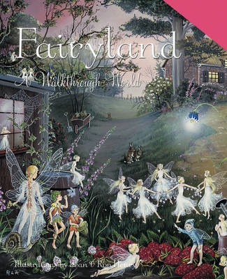 Fairyland: A Walkthrough World - Carousels S. (Hardback)