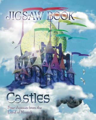 Castles Jigsaw Books: Land of Magick - Jigsaw Book (Hardback)