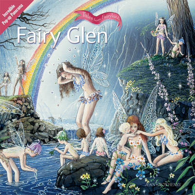 Fairy Glen: Incredible Pop-up Panorama - Pop-up Panorama
