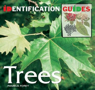 Trees: Identification Guide - Identification Guides (Paperback)