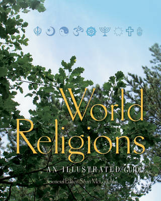 World Religions - Illustrated Guide (Paperback)