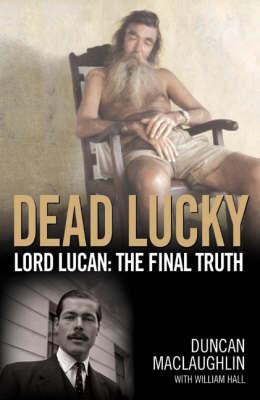 Dead Lucky (Hardback)