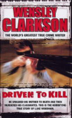 Driven to Kill (Paperback)