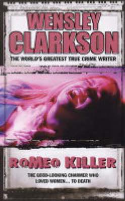 Romeo Killer (Paperback)
