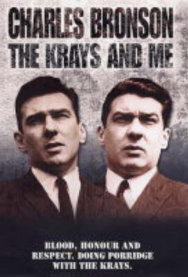 The Krays and Me (Hardback)
