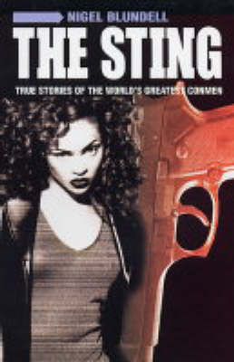 The Sting (Paperback)