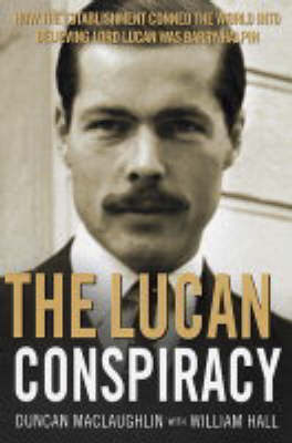 The Lucan Conspiracy (Paperback)