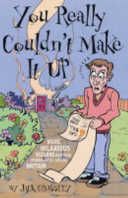 You Really Couldn't Make it Up (Paperback)