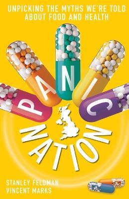 Panic Nation (Paperback)