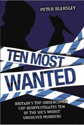 Ten Most Wanted (Hardback)