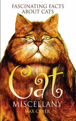 Cat Miscellany (Hardback)