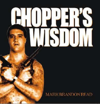 Chopper's Wisdom (Paperback)
