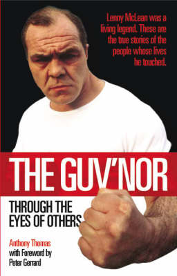 The Guv'nor Through the Eyes of Others (Hardback)