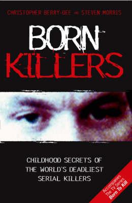 Born Killers (Hardback)