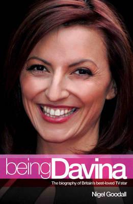 Being Davina (Hardback)