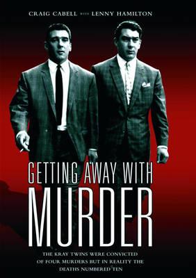 Getting Away with Murder (Hardback)