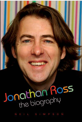Jonathan Ross: The Biography (Hardback)