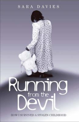 Running from the Devil (Hardback)