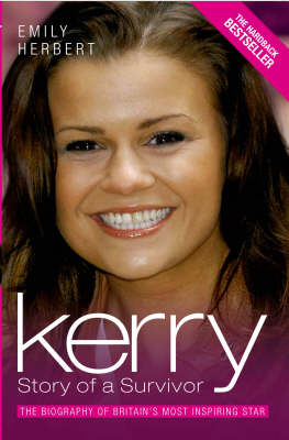 Kerry: Story of a Survivor (Paperback)