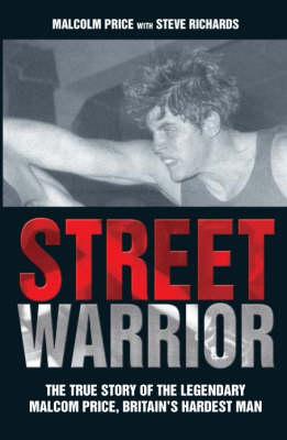 Street Warrior (Paperback)