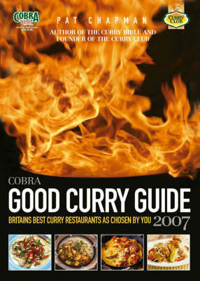 Good Curry Guide 2007 (Paperback)