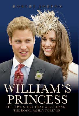 William's Princess (Hardback)