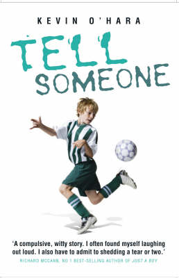 Tell Someone? (Paperback)