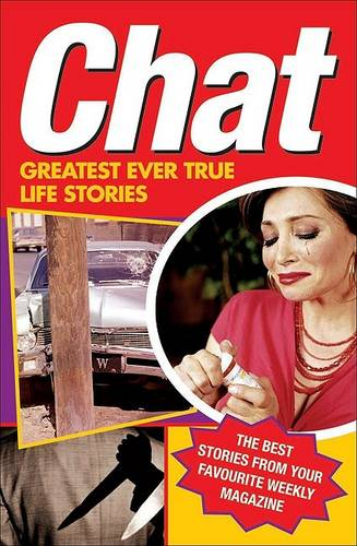 """""""Chat"""" Magazine: Blimey That's Clever (Paperback)"""