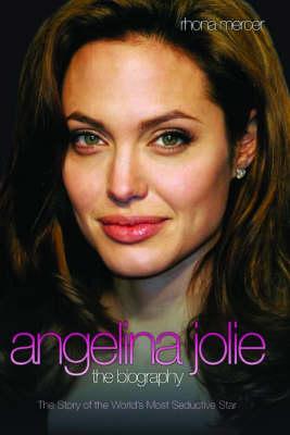 Angelina Jolie (Hardback)