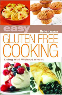 Easy Gluten-Free Cooking (Paperback)